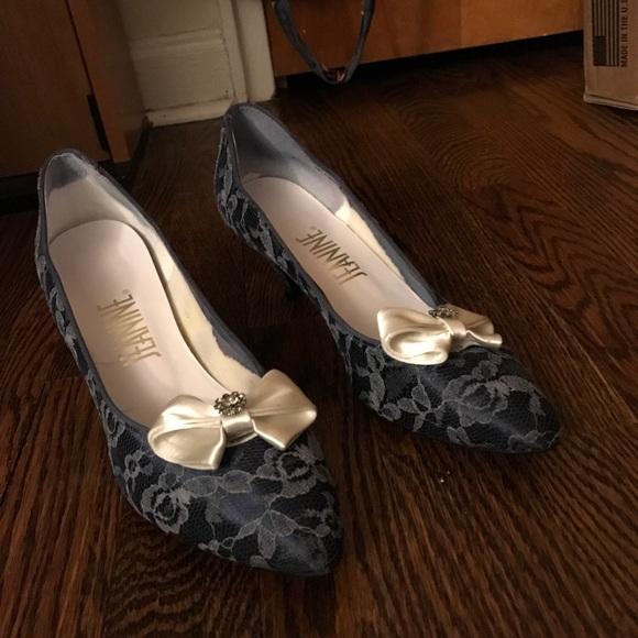 Dress shoes, 80s/90s?